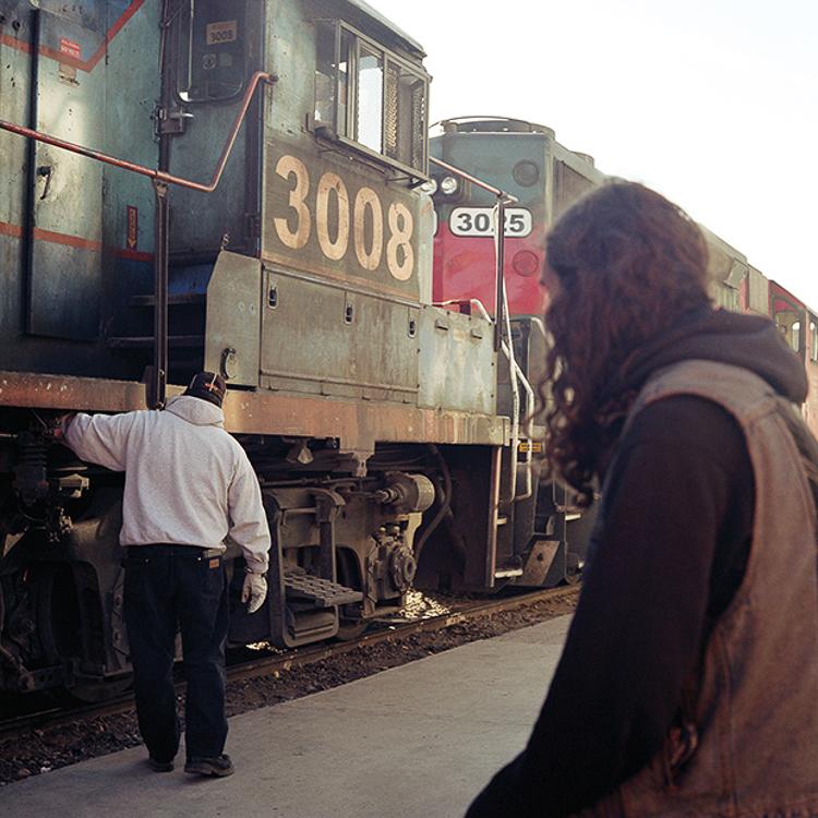 3_train-hopping from Mexico to Alaska