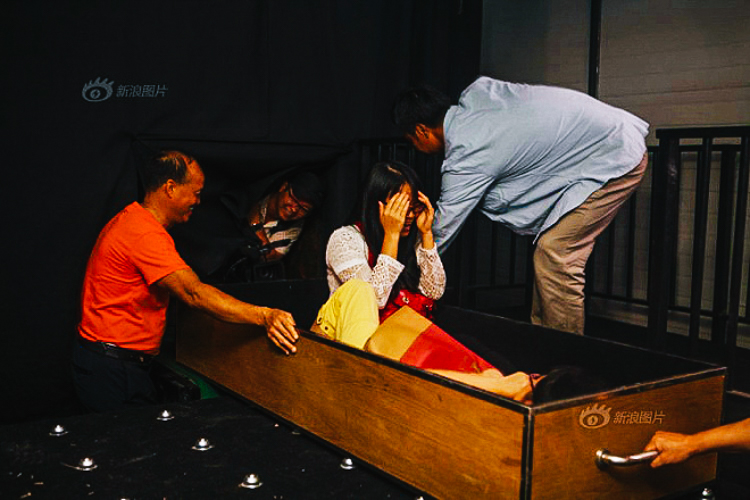 4_Chinese amusement park death simulator