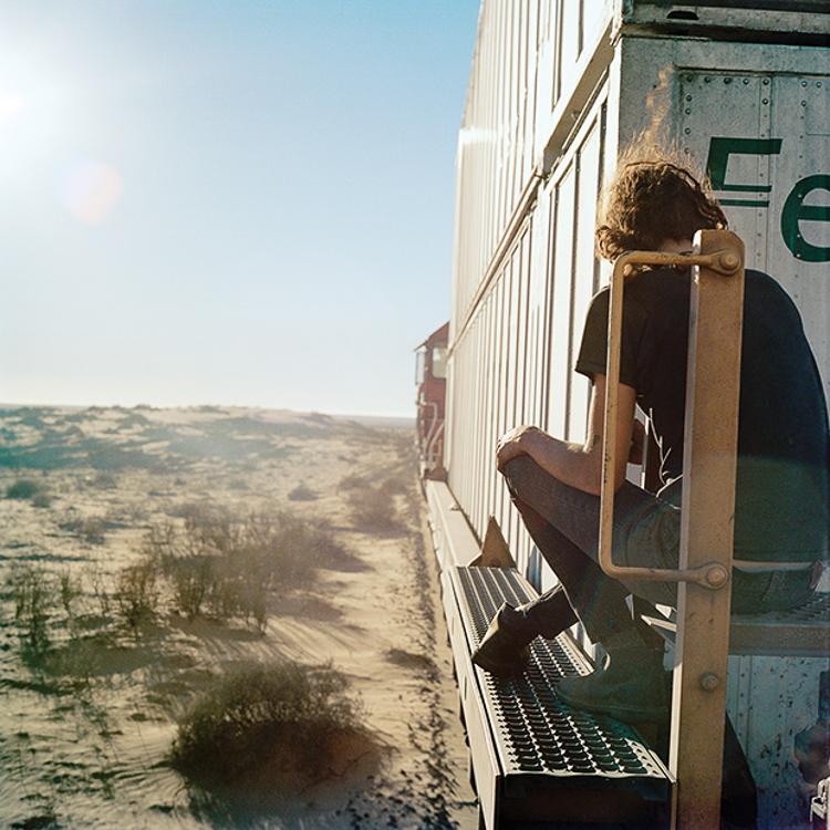 4_train-hopping from Mexico to Alaska