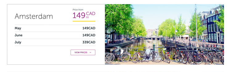 5_$99 flights from Canada to Iceland