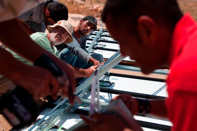 5_Israeli Army sustainable energy