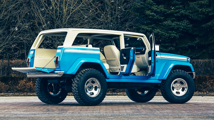 5_Jeep just re-release