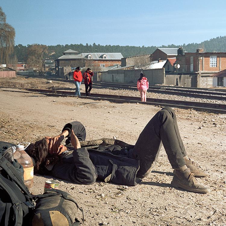 6_train-hopping from Mexico to Alaska