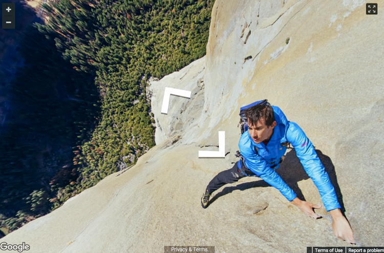 6_virtually explore Yosemite