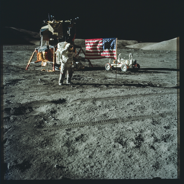 7_NASA historic photos
