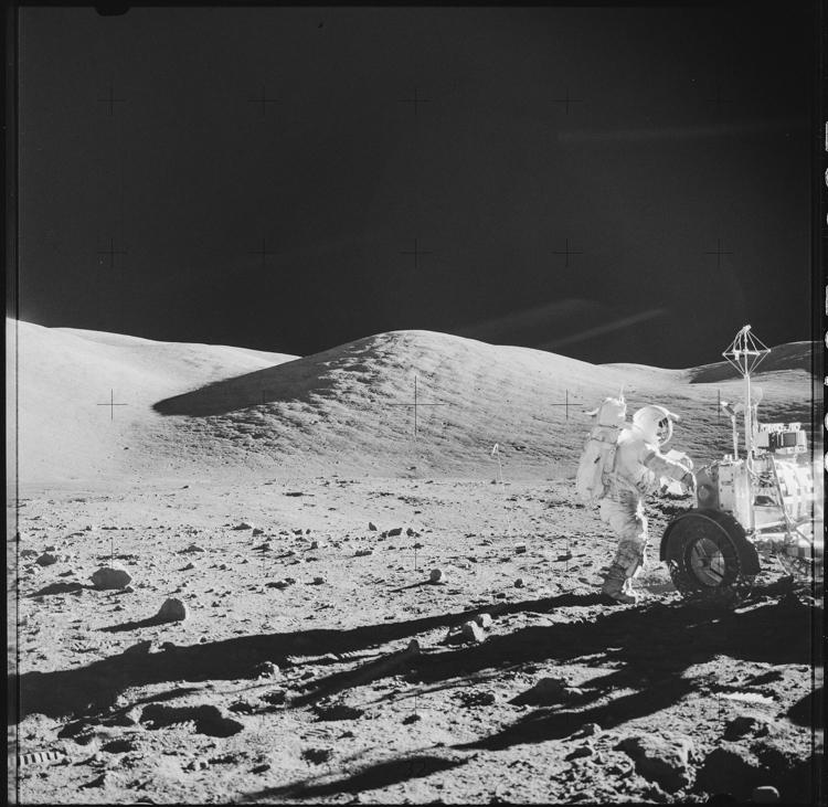 8_NASA historic photos