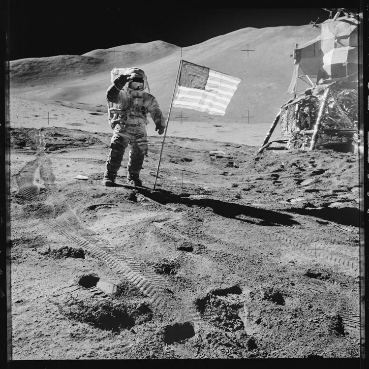 9_NASA historic photos