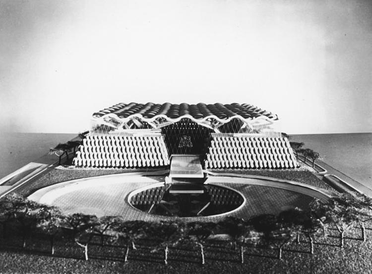 10_Toronto's 1950's design competition