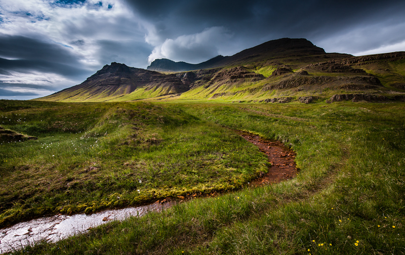 13_Staggering landscape photos Iceland