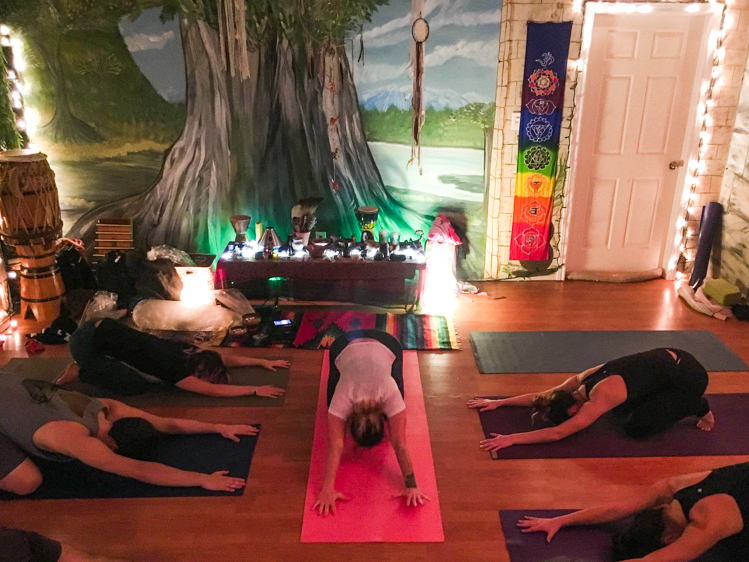 14_ganja yoga in Toronto