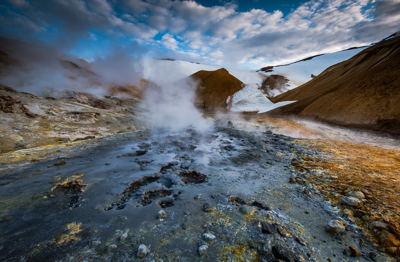 15_Staggering landscape photos Iceland