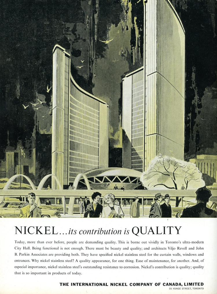 15_Toronto's 1950's design competition