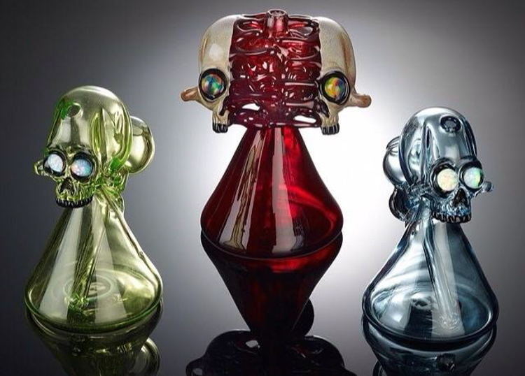 15_bongs that combine function with art