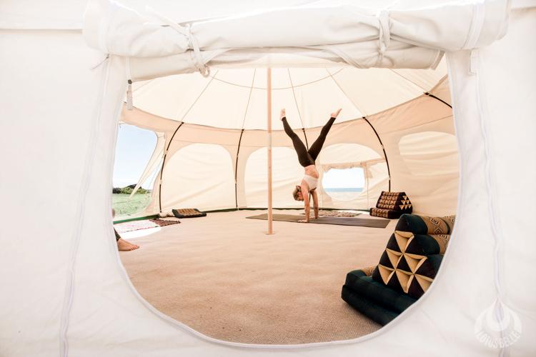 2_Lotus Belle tent