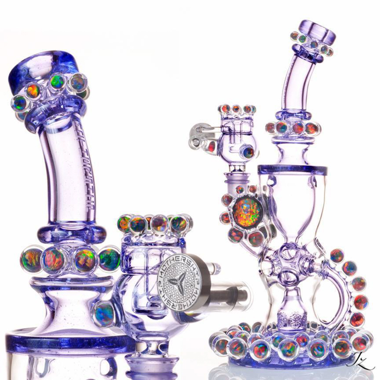 2_bongs that combine function with art