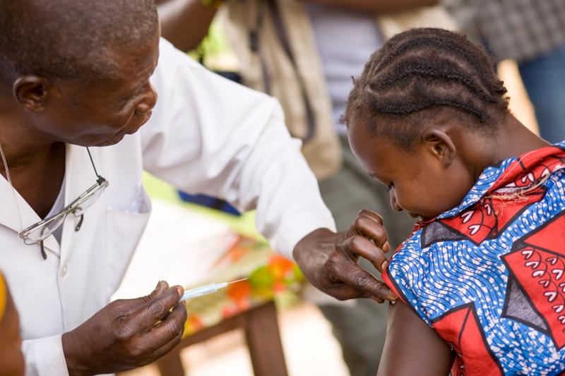 2_cured the meningitis belt of Africa