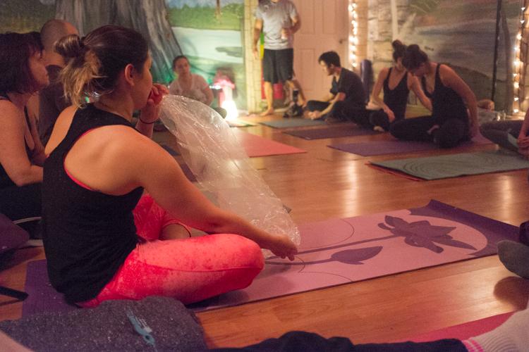 2_ganja yoga in Toronto