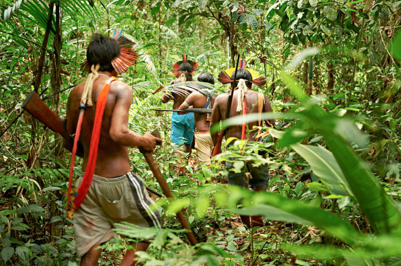 4_Peru is building a jungle conservation