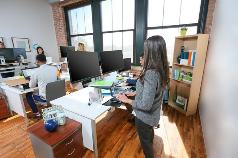 4_ergonomic office chair study