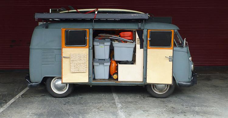 5_Tiny house_VW bus