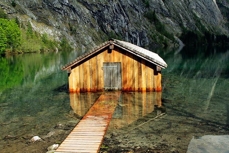 8_Beautiful Cabins