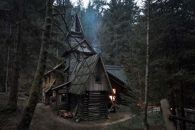 9_Beautiful Cabins
