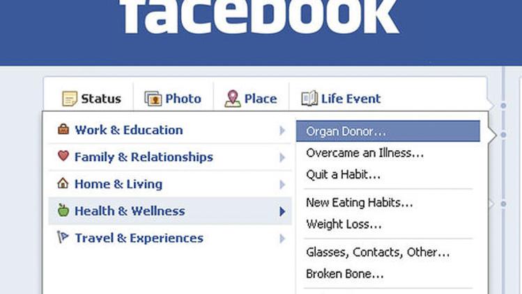 2_Facebook organ donors