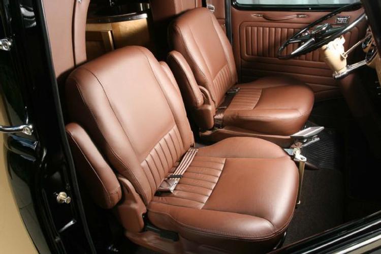 3_ Chevy's classic truck camper