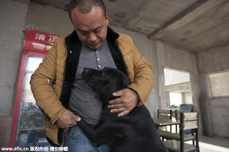 3_Chinese millionaire_Slaughterhouse