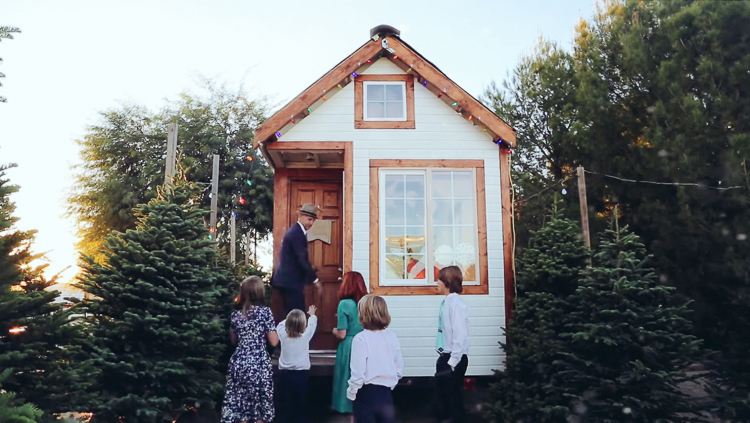 3_Contest for a fully functioning tiny house