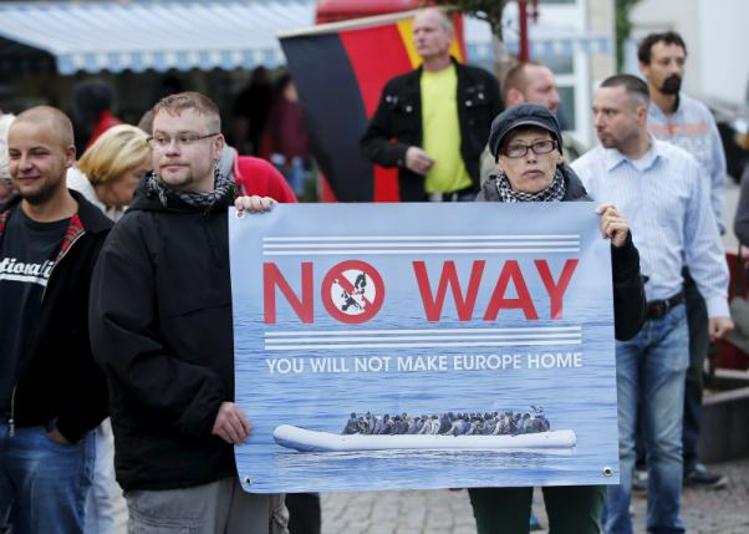 3_Social Media hate speech in Germany