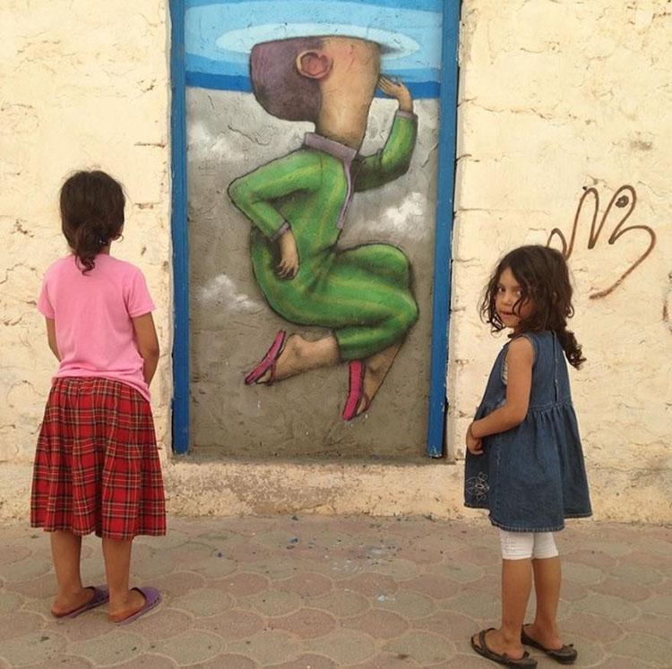 13_Seth Globepainter street art