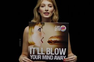 1_agency will no longer create ads that objectify women