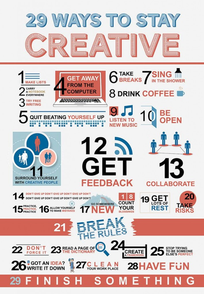 2_keep your creative juices flowing