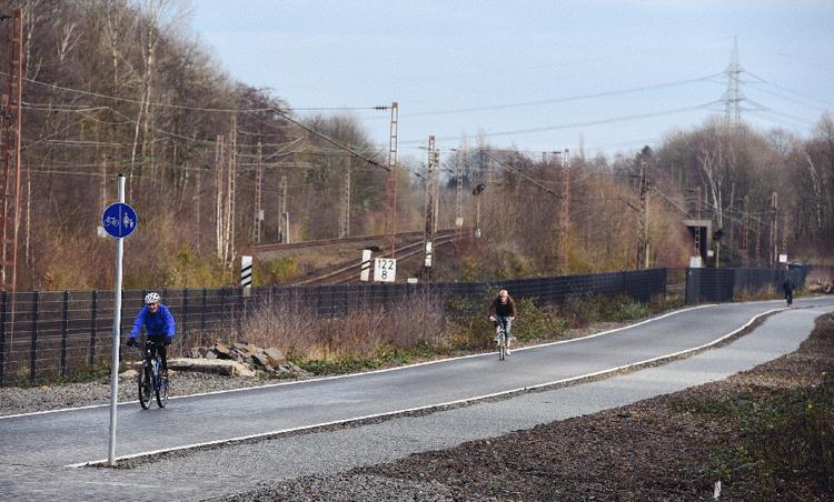 3_Germany's new 100-kilometre bike highway