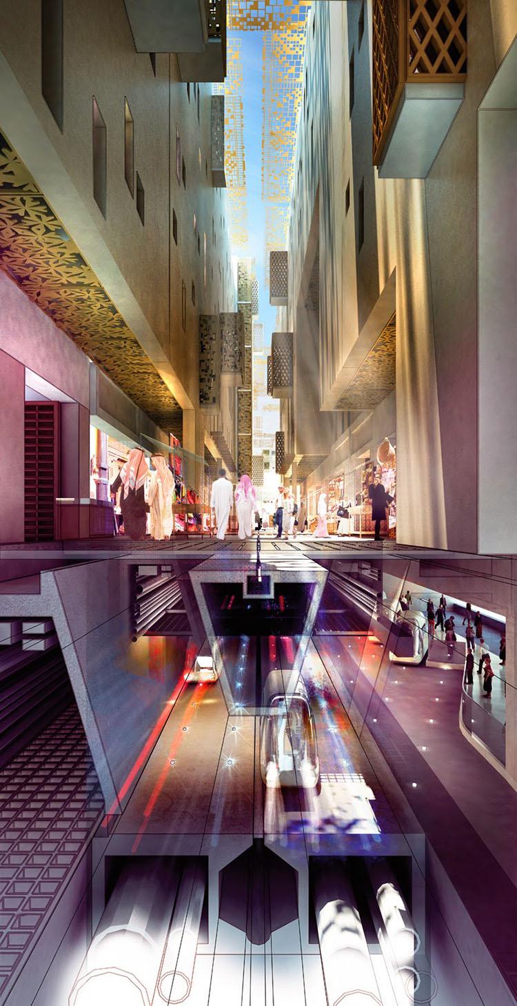 3_Masdar city of the future