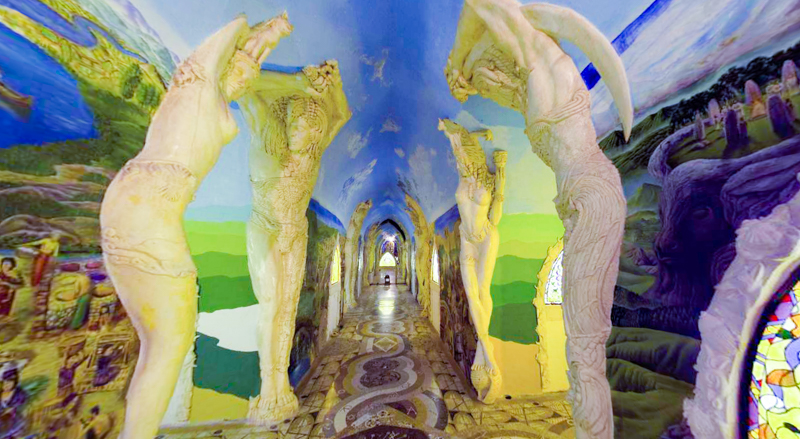 3_underground network of psychedelic temples Alps