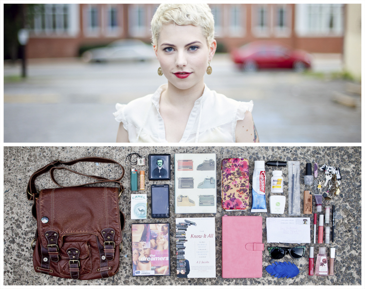 4_contents of people's bags