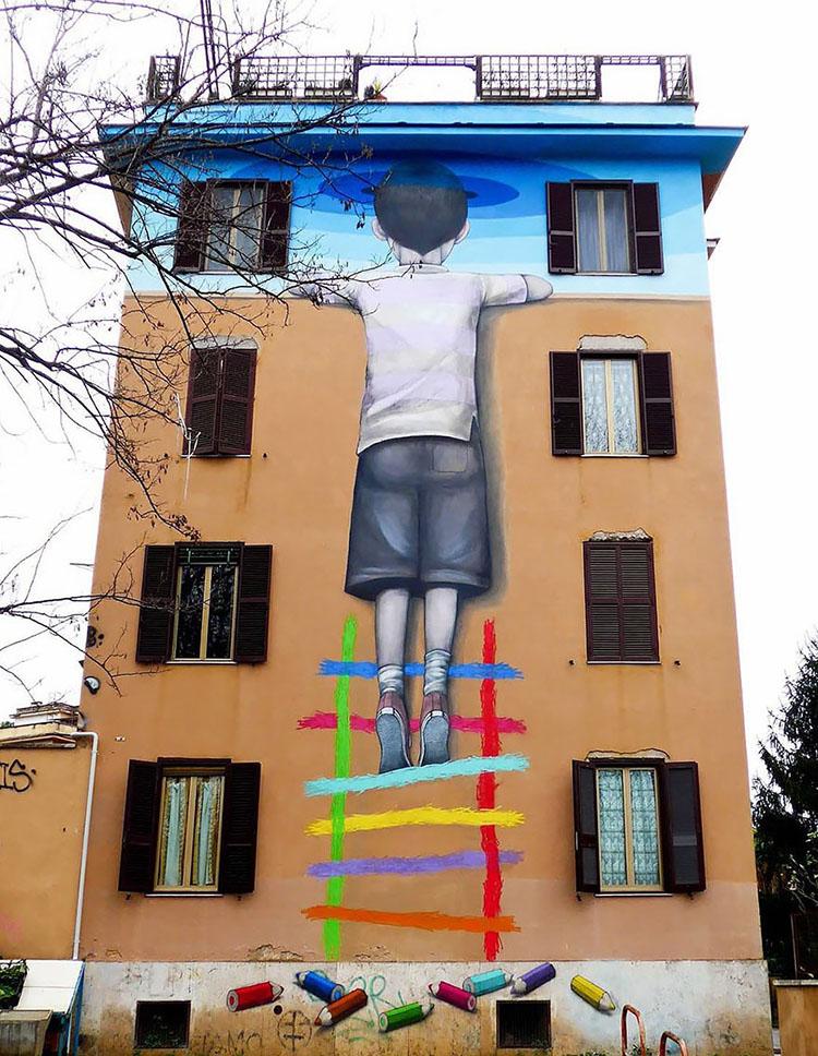 5_Seth Globepainter street art