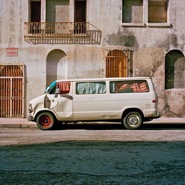 5_van-life since 1996