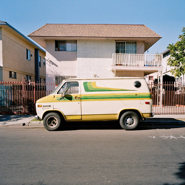 8_van-life since 1996