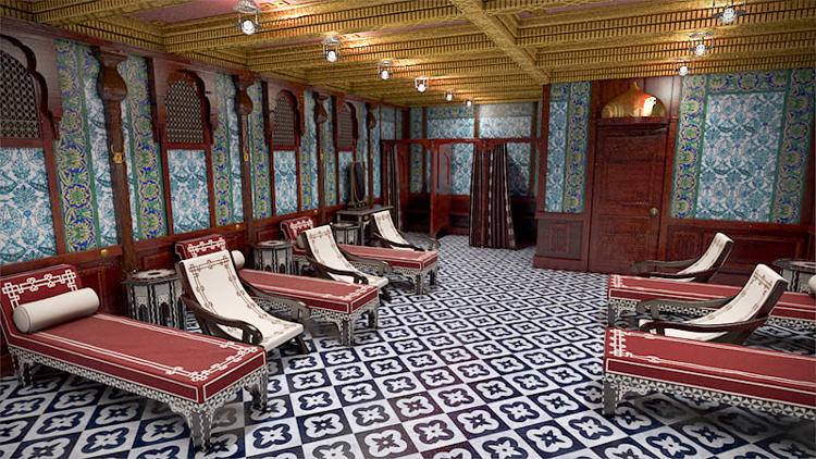 10_peek inside Titanic II