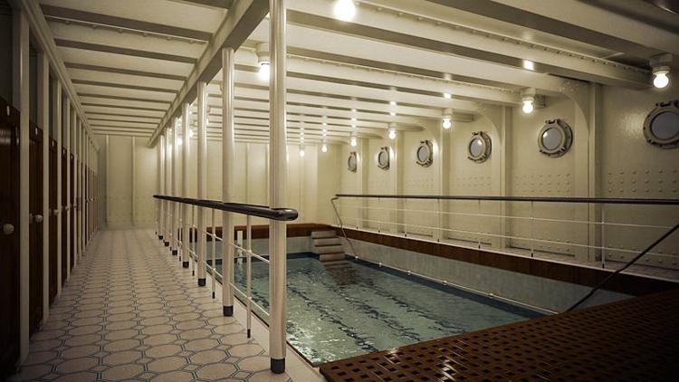 11_peek inside Titanic II