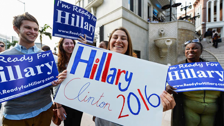 4_Clinton is trying to guilt feminists into voting for her