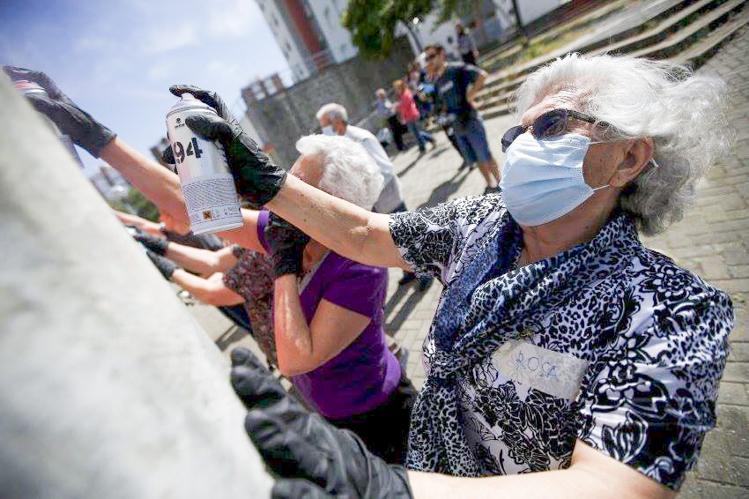 4_Grandma Graffiti Gangs Portugal