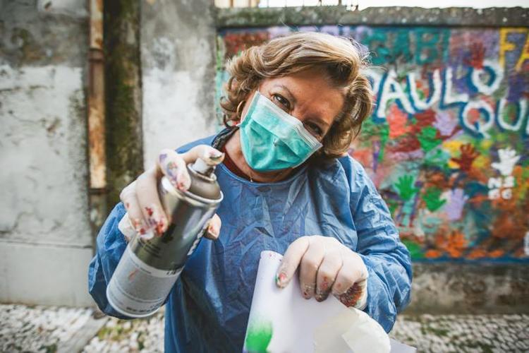 5_Grandma Graffiti Gangs Portugal