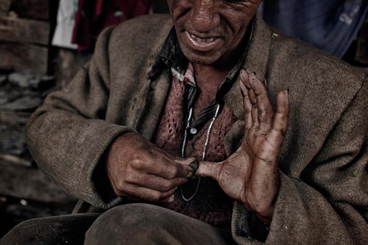 5_Himalayan cannabis village