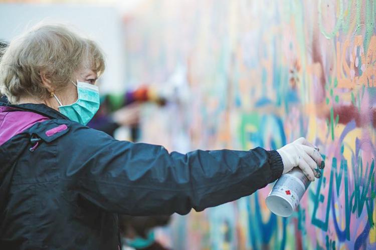 6_Grandma Graffiti Gangs Portugal