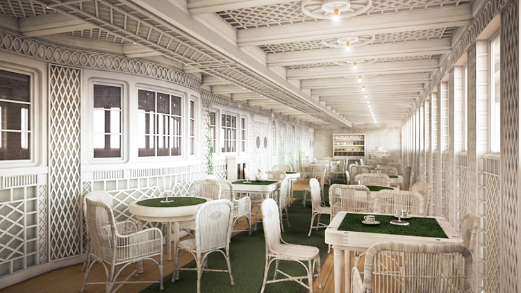 7_peek inside Titanic II