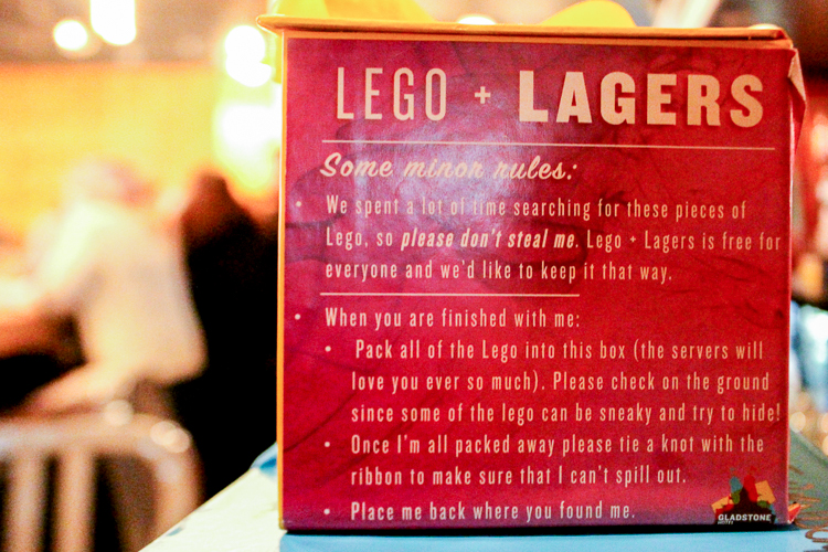 2_Toronto bar lets you play with Legos
